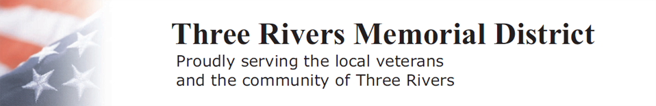 Three Rivers Memorial District